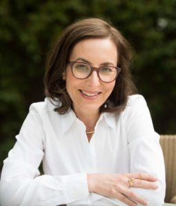 Leslie Berlin Historian of Silicon Valley